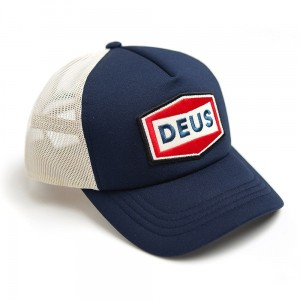 Czapka Deus Speed Stix Trucker